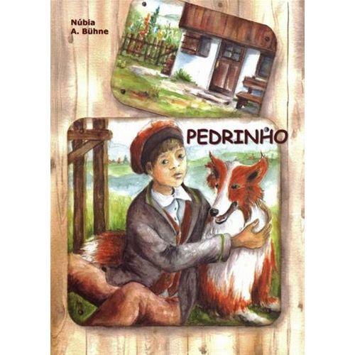 Livro Pedrinho