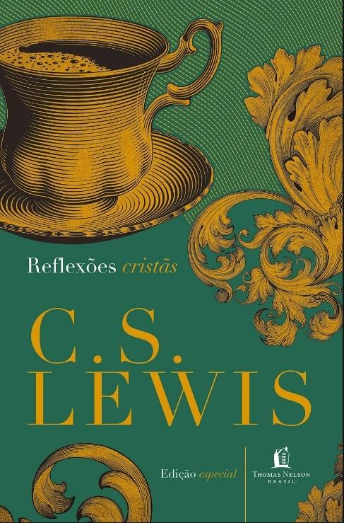 Livro Reflexões Cristãs
