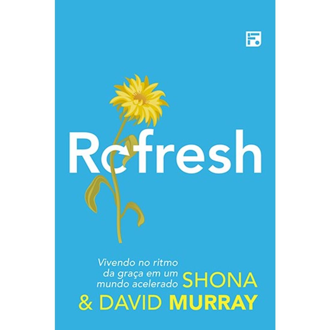 Livro Refresh