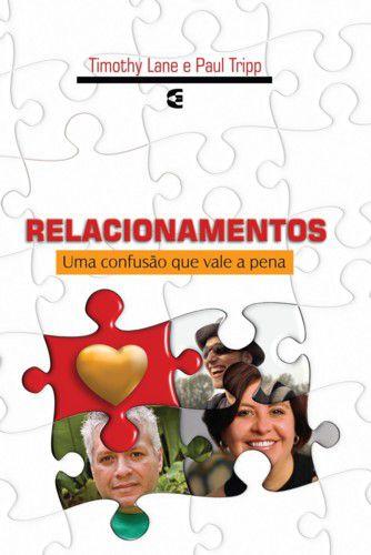 Livro Relacionamentos
