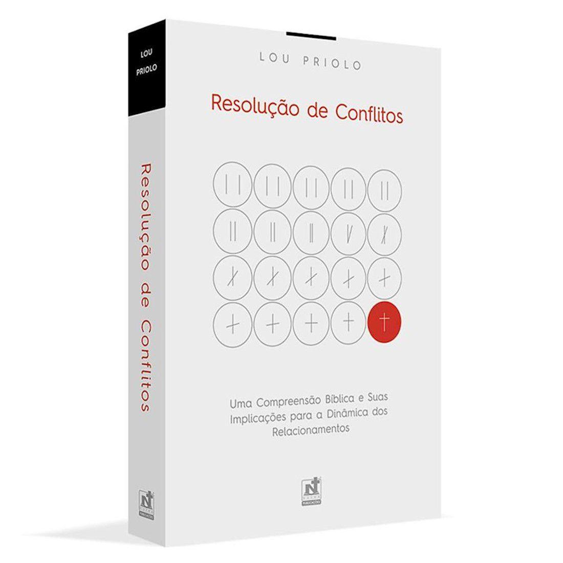 Livro Resolução de Conflitos