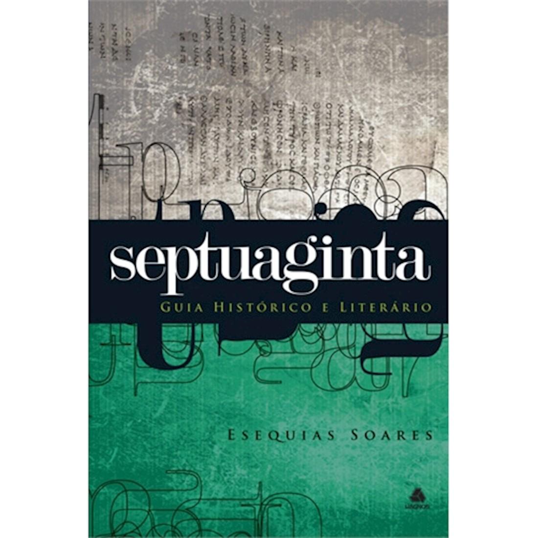 Livro Septuaginta