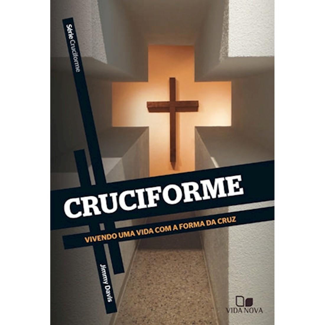 Livro Série Cruciforme - Cruciforme