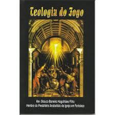 Livro Teologia Do Fogo
