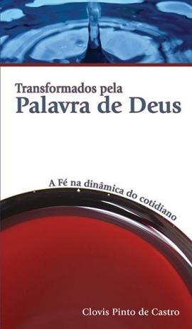 Livro Transformado Pela Palavra de Deus