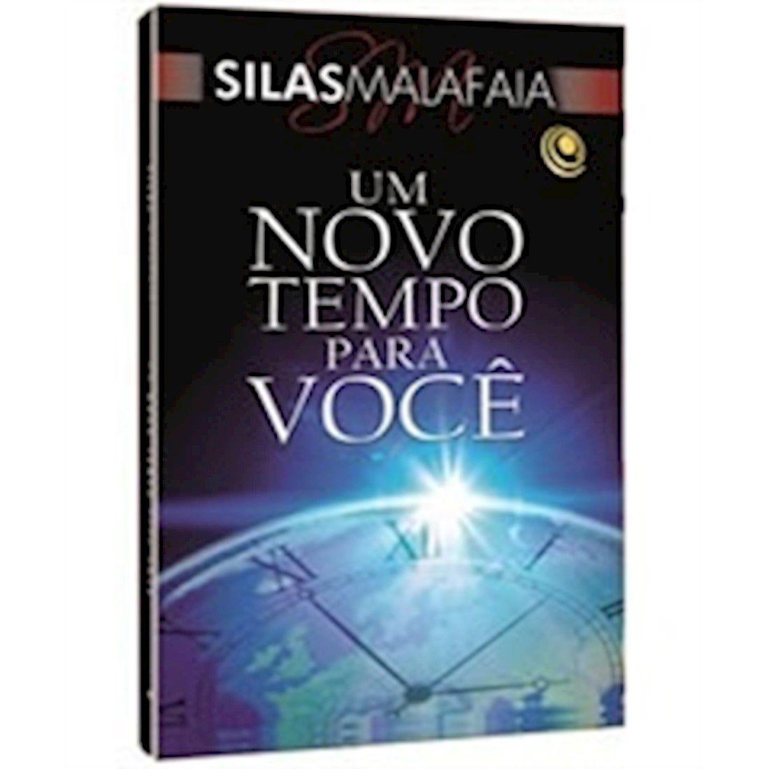 Livro Um Novo Tempo Para Você