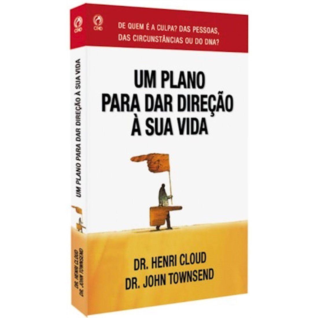 Livro Um Plano para dar Direção à sua Vida