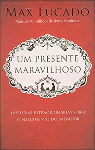 Livro Um Presente Maravilhoso