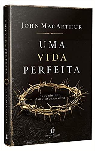 Livro Uma Vida Perfeita - 2ª Edição
