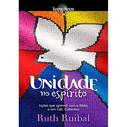 Livro Unidade no Espírito