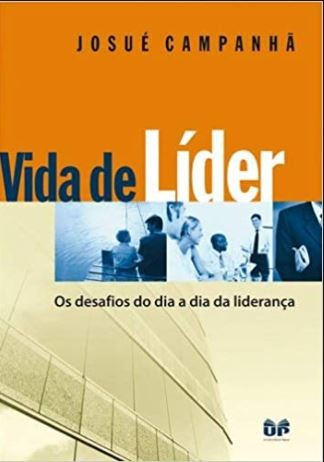 Livro Vida de Líder