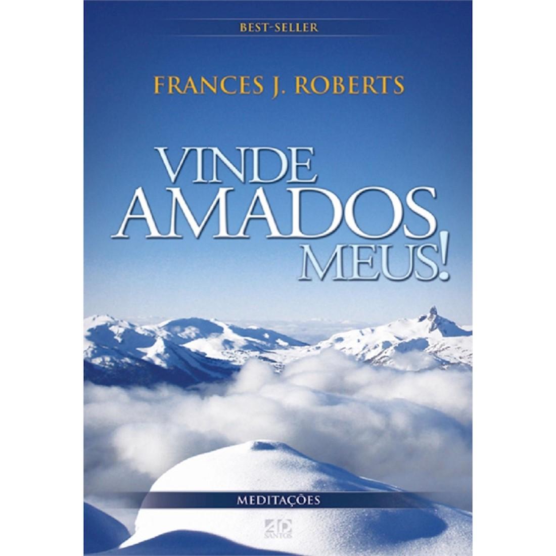 Livro Vinde Amados Meus!