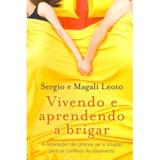 Livro Vivendo E Aprendendo A Brigar