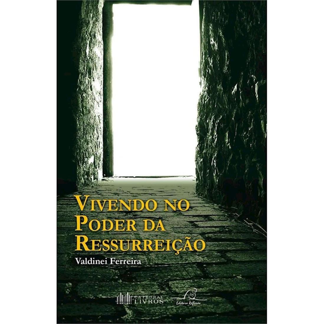 Livro Vivendo No Poder da Ressurreição