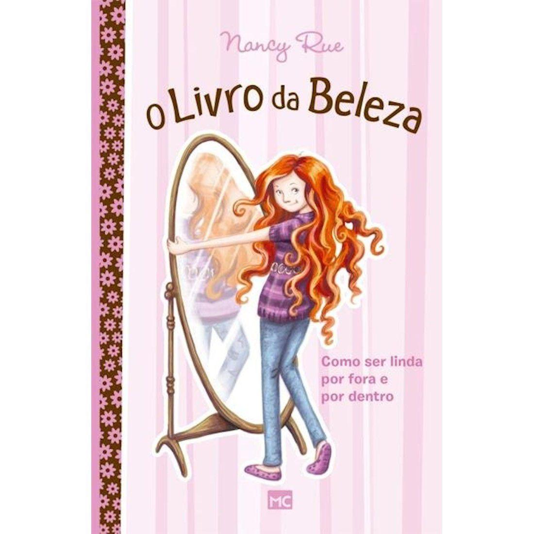 O Livro da Beleza - Produto Reembalado
