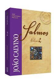 Série Comentários Bíblicos - Salmos - Vol. 2