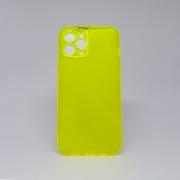 Capa IPhone 12 Pro Max Neon