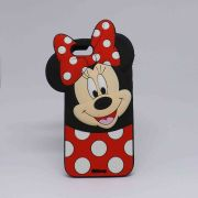 Capa iPhone 7/8 Personagens -  Minnie