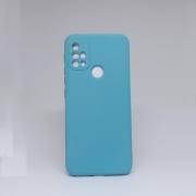 Capa Moto G10/G30 Autêntica Com Proteção Na Câmera