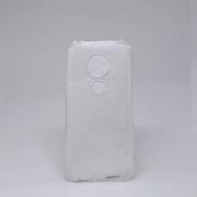 Capa Motorola E5 Play GO Transparente