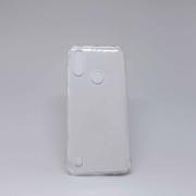 Capa Motorola E6i Transparente