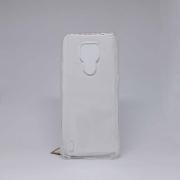 Capa Motorola E7 Transparente