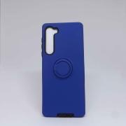 Capa Motorola Edge Autêntica Com Pop Case