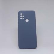 Capa Motorola G10 Autêntica Com Proteção Na Câmera