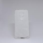 Capa Motorola G7/G7 Plus Transparente