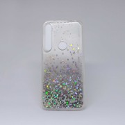 Capa Motorola G8 Plus Glitter