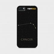 Capa Personalizada Signo Câncer