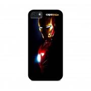 Capa Personalizada Homem De Ferro 2