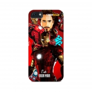 Capa Personalizada Homem De Ferro 3