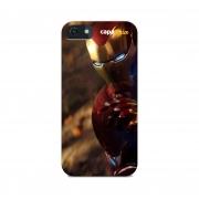 Capa Personalizada Homem De Ferro