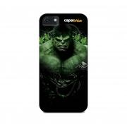 Capa Personalizada Hulk 3