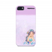 Capa Personalizada - Princesa Jasmine (Aladdin)