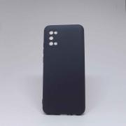 Capa Samsung Galaxy A02S Autêntica com Proteção na Câmera