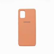 Capa Samsung Galaxy A71 Autêntica