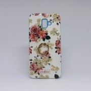 Capa Samsung Galaxy J6 Plus Antiqueda Estamp. Pop Case Anel