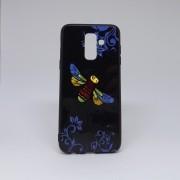 Capa Samsung Galaxy J8 SGP Case Estampada