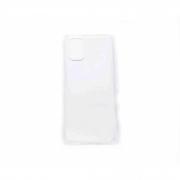 Capa Samsung Galaxy M51 Antiqueda Transparente