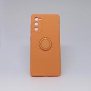 Capa Samsung Galaxy S20 FE Autêntica com Pop Case