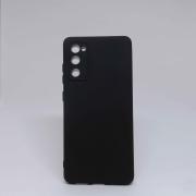 Capa Samsung Galaxy S20 FE Autêntica com Proteção na Câmera