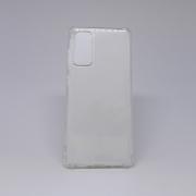 Capa Samsung Galaxy S20 FE Transparente