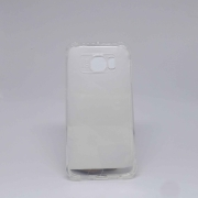 Capa Samsung Galaxy S6 Transparente