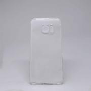 Capa Samsung Galaxy S7 Edge Transparente
