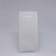 Capa Samsung Note 10 Transparente