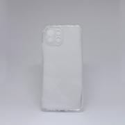 Capa Xiaomi Mi 11 Lite Antiqueda Transparente