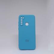 Capa Xiaomi Note 8 Autêntica Com Proteção Na Câmera