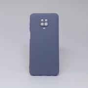 Capa Xiaomi Redmi Note 9s Autêntica com Proteção na Câmera